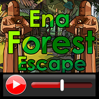 Ena Forest Escape Walkthr…